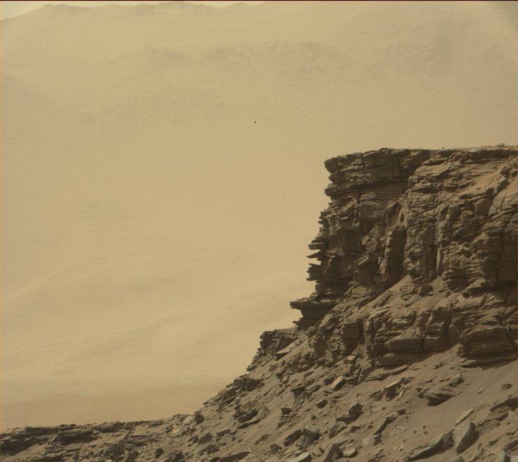 Photo Credit: NASA/JPL-Caltech/MSSS