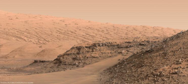 Photo Credit: NASA/JPL-Caltech/MSSS/