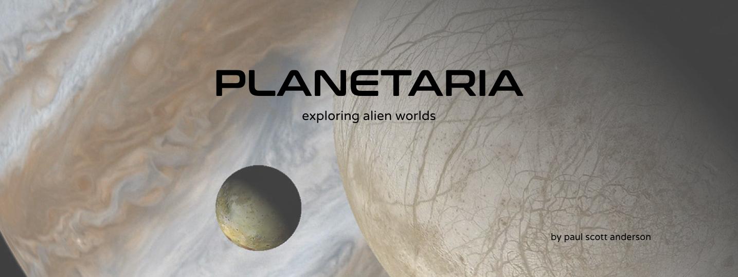 planetaria